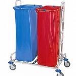 wózek Splast na odpady