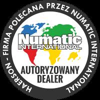 odkurzacz Numatic HET160 autoryzowany dealer