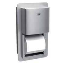 pojemniki na papier toaletowy do zabudowy