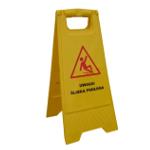 tablice i znaki ostrzegawcze